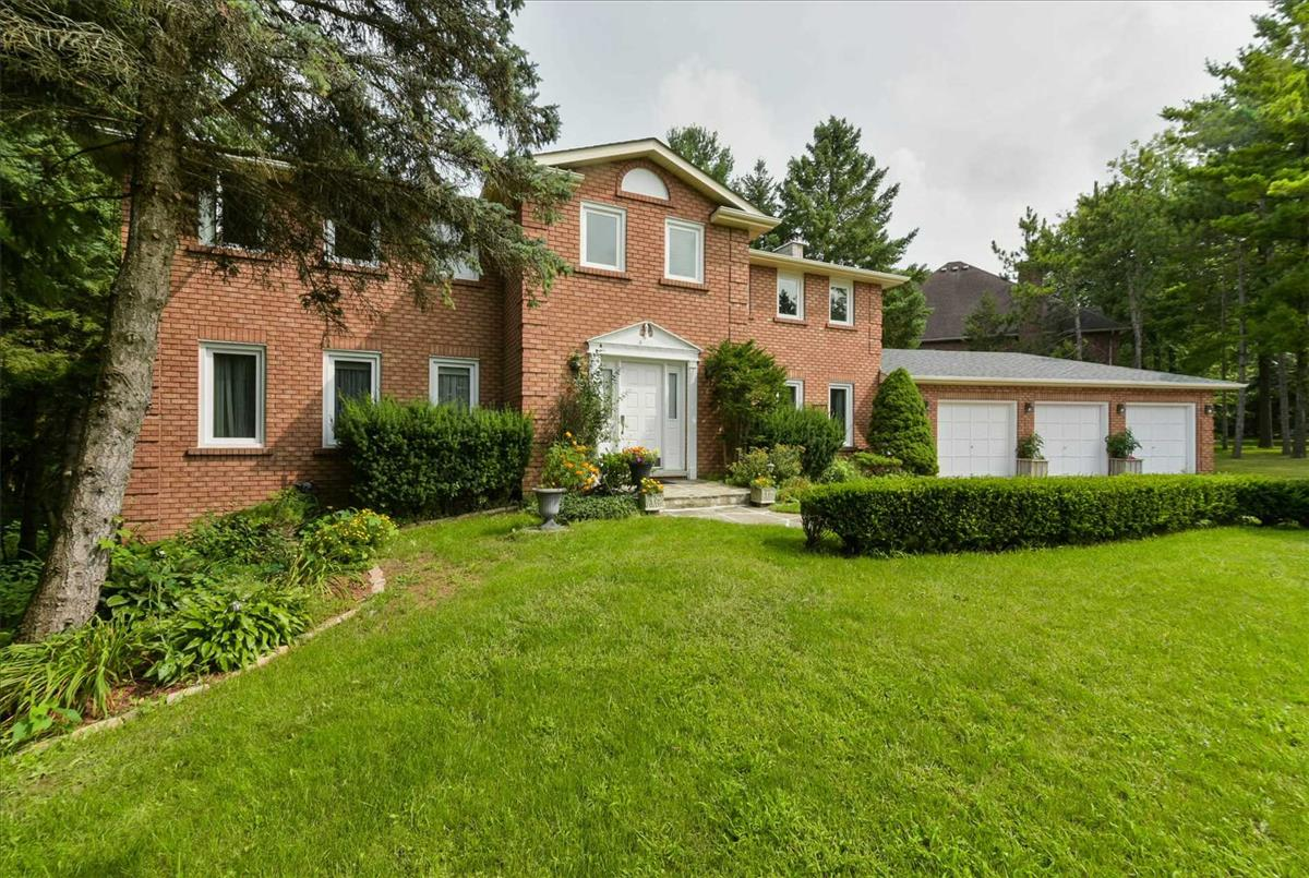 5 Ruth Crt Whitchurch-Stouffville Steve Moran